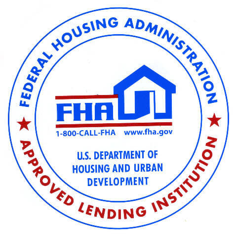 logo of the Federal housing administeration