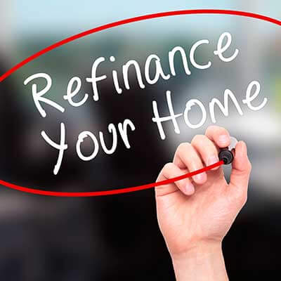 Home Mortgage Refinancing Burbank